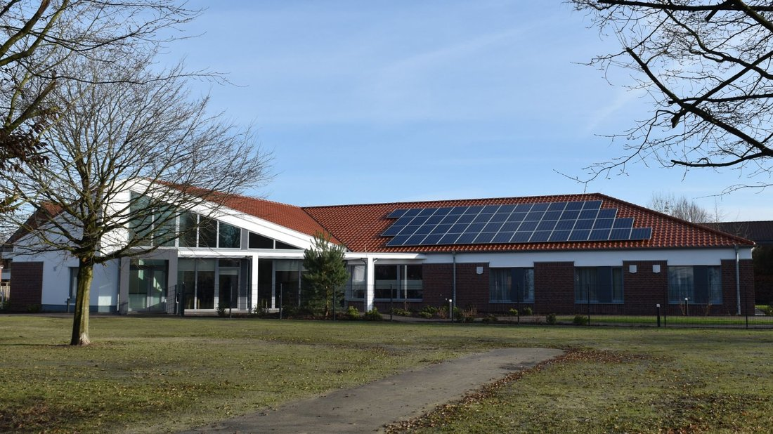 NOZ | 04.02.2019 Senioren-WGs in Niederlangen und Lathen fertig