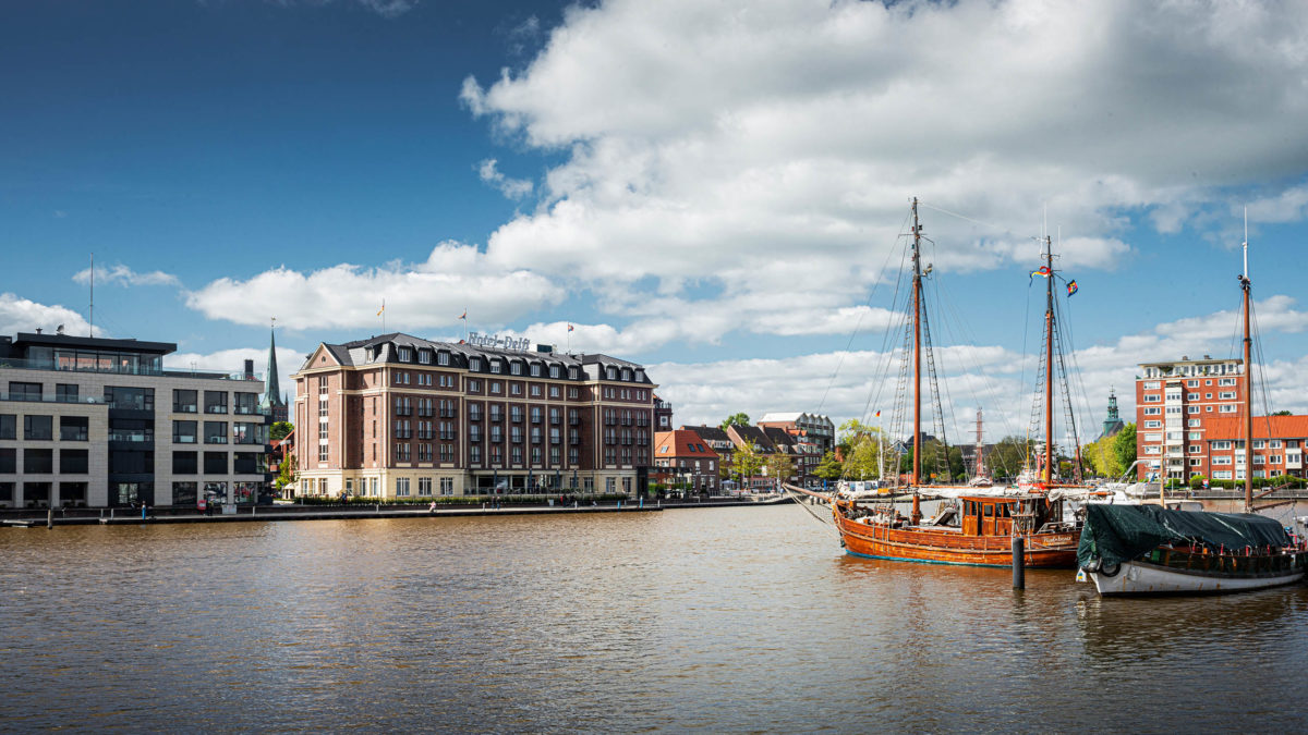Hotel am Delft